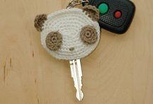 accessori crochet