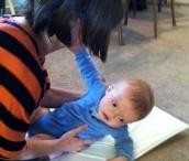 Infant/ Toddler Activities