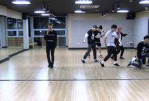 BTS Dance Practice <3333333