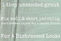 Restoration & Paint Effects
