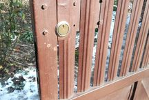 Garduri-incuietori