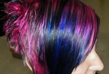 HAIR / by Abby Kay