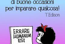Mafalda e Friends