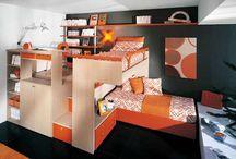 kids room idea!