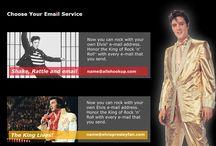 Elvis Mail Servisi