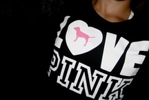 Victoria's Secret & PINK / Victoria's Secret PINK / by Christina