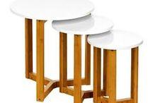 pisos y sillas
