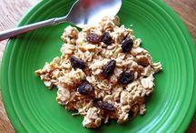 yummyBreakfast / Breakfast recipes