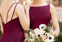 Bridesmaids / Bridesmaid inspiration for your special day