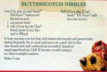 Recipes - Family Favorites  / by Julie Davidson