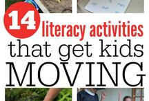 fun literacy & numeracy
