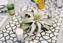 EVENTS | tablescapes