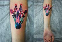 Tatuajes / Tatuajes bacanes