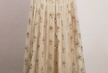 Fashion - Regency Period / Jane Austen, Pride and Prejudice, Sense and Sensibility... romance...