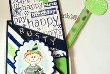 SNS - Children's Cards