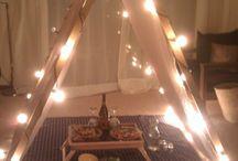 Romantic Rooms