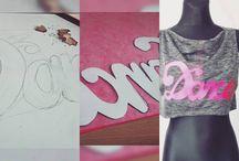Športové oblečenie / Oblečenie na tréningy, tanečné oblečenie, tielka, sukne, nohavice, mikiny, lambády, body ...