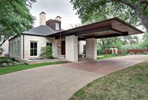 Furman + Keil Architects - Austin, Texas