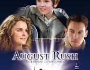 August Rush (2007) / A drama with fairy tale elements, where an orphaned musical prodigy uses his gift as a clue to finding his birth parents.