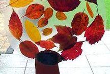 Herbst basteln