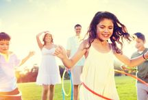 Family gift ideas / Give a family a fun experience to enjoy together at their leisure!