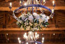 Chandelier  / by Maxit Flower Design