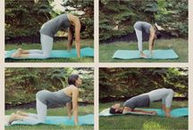 yoga for back and neck