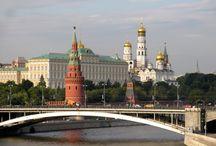 Rusia / Mara Study Turism   Tabere Educationale   www.mara-study.ro