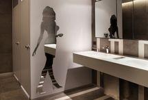 toaletter kontor
