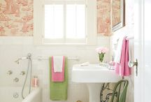 Inspiration - Bathroom