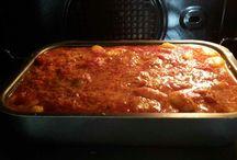 My kitchen / Cucina italiana