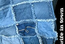 OLD DENIM