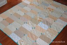 Quilting methods and advice