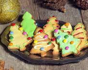 biscotti Natale decorati