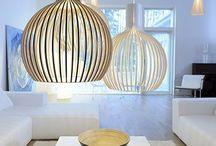 lamper stue