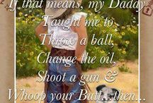 Country Boys/Girls and More!