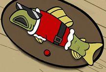 Sakın Balığın Yanında Somon Yemeyin!