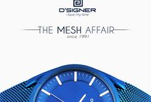 The Mesh Affair-For Him