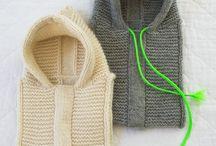 Деткам / Вязание для детей