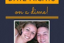 Date Night (day) Ideas