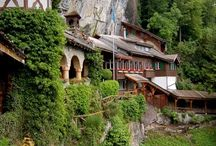 Europe - Switzerland Must See