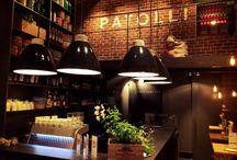 Bars - Café