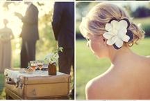 Wedding! / by Cameron Burns