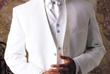 WEDDING I Groom