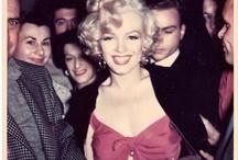 Marilyn Monroe / by Leila Gueydan