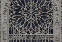 gothic arhitecture