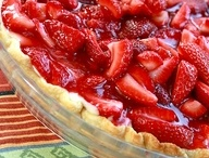 Baking - Cakes and pies