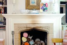 Basement Play Room / by Kendall Potter