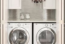 Laundryroom ideas