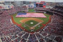 Así comenzó la MLB 2013 / Un resumen con las mejores imágenes del inicio de las Grandes Ligas / by Lider En Deportes